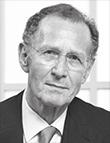 Prof. Dr. Bert Rürup