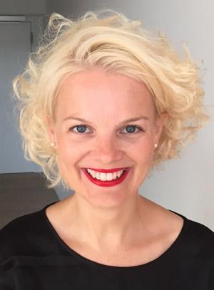 Anna Zeiter